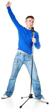 learn how to sing online Singing Lessons In Howard City South Dakota
